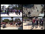 Centennial Flash Mob 2012