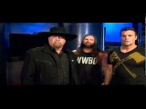 Country Music Group Montgomery Gentry Wants Revenge