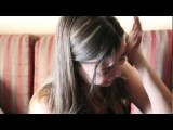 Pedindo A Renata Em Casamento. 08 04 2012
