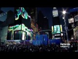 Nokia Lumia 900 Live In Times Square - Nicki Minaj: Starships Doorly Remix