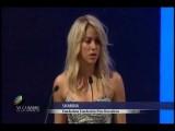 Discurso De Shakira En La Cumbre De Las Américas