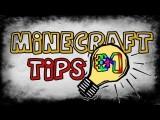 Minecraft - Tips #1: Jak Oszczędnie Używać Broni