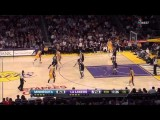 Ramon Sessions - To Lakers Five Game Mix