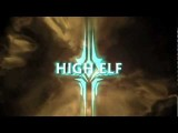 TERA - Race Series: High Elf