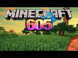 Let&#39 S Play Minecraft #605 Deutsch HD - Brooot Tooot Sooo Goooot!