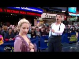 High Flying Adored - Ricky Martin & Elena Roger Evita On Broadway