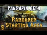 Panda Starting Area Part 9, Horde Or Alliance?
