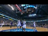 Vince Carter S Finger Roll To Nowhere