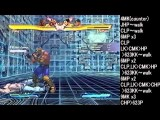 SFxT CMV - All Tekken Characters Solo Combo Tool-Assisted