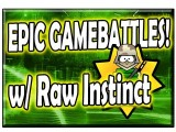 MW3: Gamebattles With Raw - EPIC Match Breakdown Modern Warfare 3