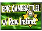 MW3: Gamebattles With Raw - EPIC Match Breakdown Modern Warfare 3