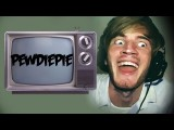 PEWDIEPIE ON TV! :O:O - Fridays With PewDiePie Episode 23