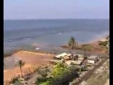 EARTH QUAKE AND TSUNAMI In INDONESIA 11- 4-2012.flv