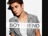Boyfriend Official Single - Justin Bieber
