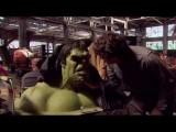 The Avengers B-Roll I