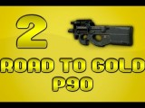 Road To Gold P90 - Road To Gold P90: QUAAAAD!! Episodio 2