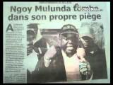 Revue De Presse: Nouvelle Crise à L&#39 Est, Kamerhe Avait Raison ? Congomikili