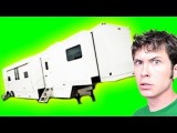 I HAVE A TRAILER!