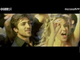 Dash Berlin Ft. Sarah Howells - Go It Alone Official Music Video