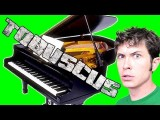 NEW TOBUSCUS SONG!!