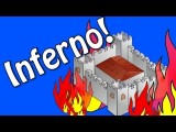 Fortaleza Do Inferno! - FormigaCraft