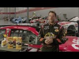 NEW Armor All® Extreme Shield Wax With Tony Stewart & Leonard Lopez