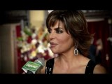 Lisa Rinna Tries The New Depend® Silhouette For Women