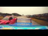 AUDI TT At Dover Raceway, Jamaica Easter 2012