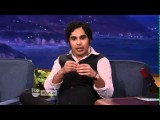 Kunal Nayyar On Indian Weddings